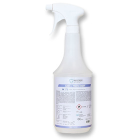 PROTECTASEPT - Spray surface disinfection - Neutral scent - 1000 ml