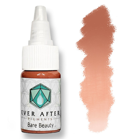 EVER AFTER Pigments - PMU Pigment - Bare Beauty 15 ml