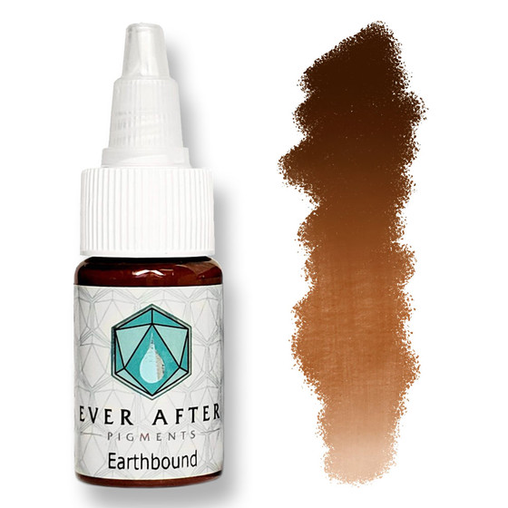 EVER AFTER Pigments - PMU Pigment - Earthbound 15 ml