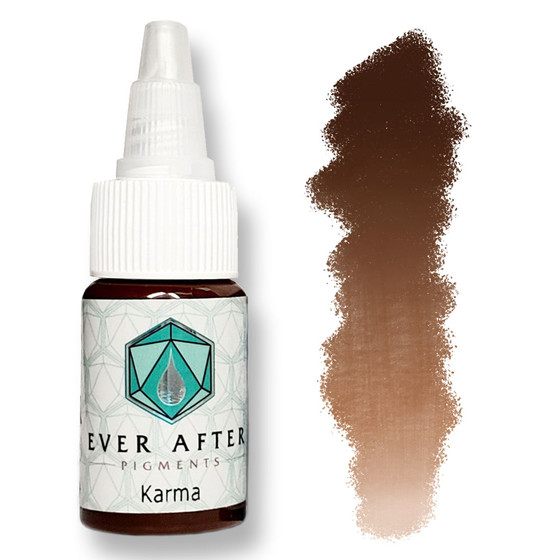EVER AFTER Pigments - PMU Pigment - Karma 15 ml